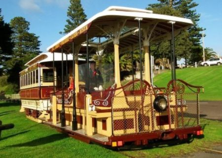 Explore Portland on the historical Cable Tram